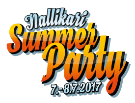 Nallikari Summer Party 2017
